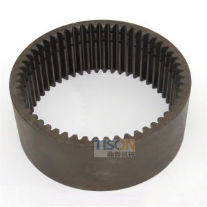 Internal Annulus Ring Gear