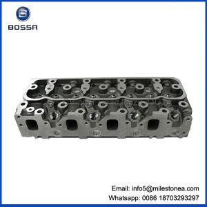 Cast Iron Engine Parts Isuzu 4ja1 4jb1 4jg2 4bd1 4jx1 C240 4hf1 4hg1 6bg1 Cylinder Head pictures & photos