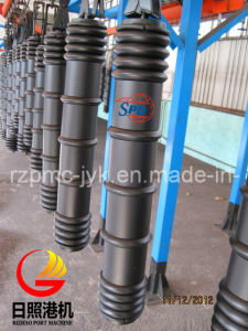 SPD Return Roller, Comb Roller, Rubber Disc Return Roller pictures & photos