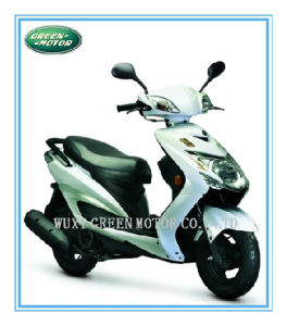 125cc/50cc Scooter, Gas Scooter, Motor Scooter (GM125T-7C) pictures & photos