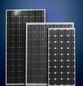 190W Mono Solar Panel Polular Solar Module pictures & photos