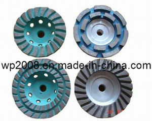 Diamond Cup Grinding Wheel pictures & photos