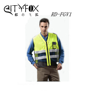 Hot Selling High Quality Reflective Vest pictures & photos