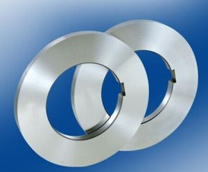 Tungsten Carbide PCB Lead Wire Cutting Blades pictures & photos