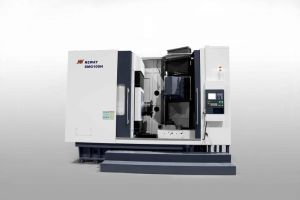 Valve Ball Grinding CNC Machine (SMG100H) pictures & photos