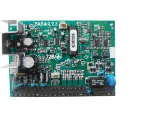 Alarm Control Panel (PA-728)