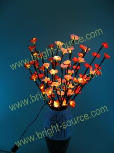 LED Flower Branch (LDH071005)