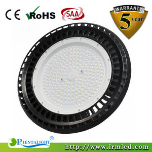 Mean Well Driver IP65 3000W UFO LED High Bay Light pictures & photos