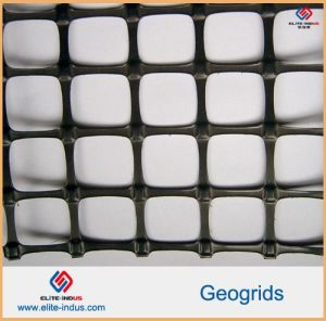 Soil Stabilization PP Biaxial Geogrids pictures & photos