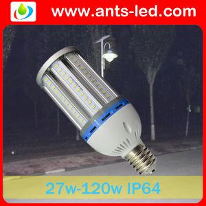 27W to 120W Samsung E40 E39 E27 IP65 360 Degree LED Roadway Light