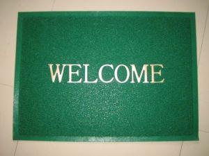 PVC Mat (3G-4) Non-Slip Mat PVC Carpet PVC Doormat pictures & photos