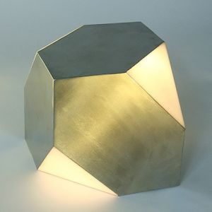 """New Design"" Metal Box Table Lamp Modern Lamp Europe Style Lamp pictures & photos"