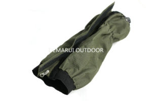 600d Waterproof Polyester Leg Gaither Shank Cover pictures & photos