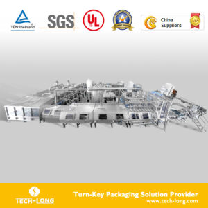 5-Gallon Filling Processing Line