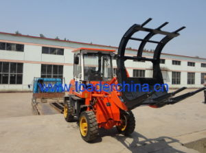0.6t Front End Wheel Loader (ZL06F)