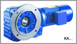 KA Series Helical-Bevel Gear Motor pictures & photos