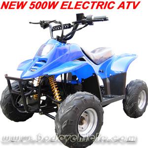 500w Electric ATV (MC-207) pictures & photos