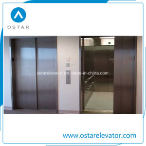 1600kg Hospital Elevator, Medical Bed Elevator, Passenger Elevator pictures & photos