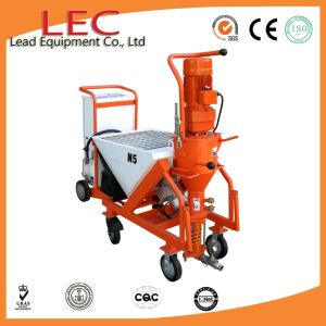 Ld-N5 Automatic Plastering Mortar Spraying Machine pictures & photos
