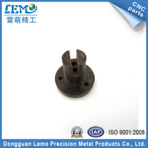 Precision CNC Turning Parts Made of Bakelite Material (LM-1143) pictures & photos