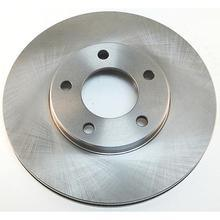 Ts16949 Approved Brake Rotors for Toyota Cars pictures & photos