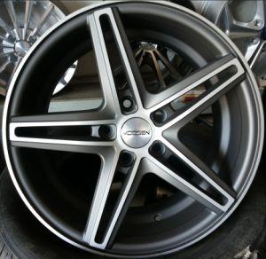 Aluminum Car Replica Vossen Alloy Wheels Rims pictures & photos