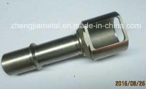 Stainless Steel CNC Turning Machining Parts