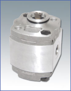 Hydraulic Gear Pump (CBKL)