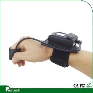 Ms3391 Cordless Bluetooth 1d Laser Diode Wrist Barcode Scanner with pictures & photos