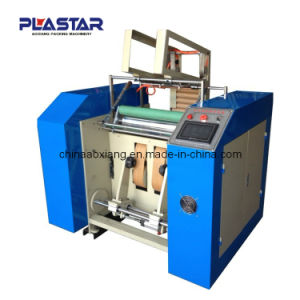 Automatic Cling Film Rewinder (AX-500) pictures & photos