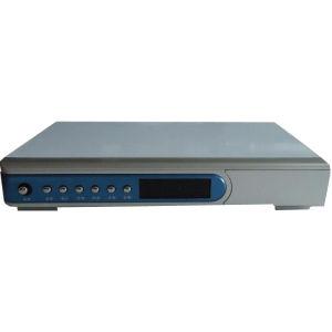 DVB-C MPEG-2 Set-Top Box