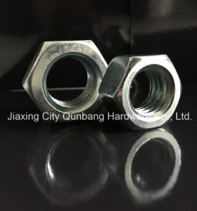 Hex Nuts (ANSI B18.2.4.1m M1.6-M36 Cl. 5/10m) pictures & photos