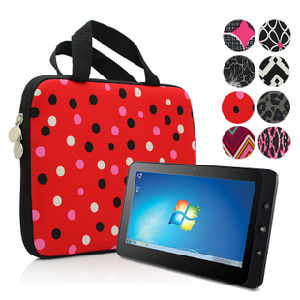 Neoprene Laptop Sleeve Computer Bag for Students, Ladies pictures & photos