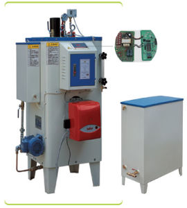 Fully Automatic Fuel Steam Boiler (LNS0.05-0.4-YC)