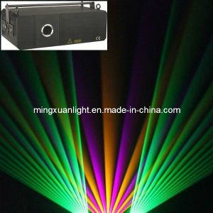 1000MW RGB Full Colour Animation Laser Light with CE RoHS pictures & photos