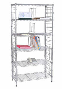 Metal Divider of Wire Shelving Accessory pictures & photos