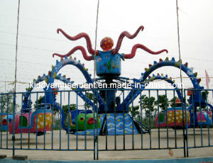 Thrilling Theme Park Ride Big Amusement Octopus Ride pictures & photos
