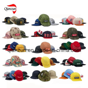 2012 Spring and Summer New Style Supreme Caps (wyy105) pictures & photos