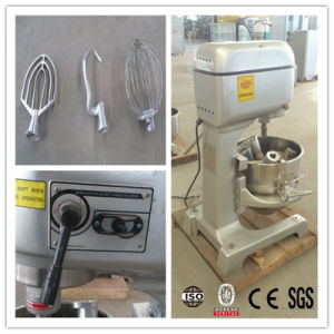 Industrial Food Mixer With 60L Food Mixer Machine/Planetary Mixer/Food Mixer