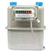 Pulse Gas Meter Pg 4 (S)