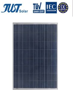 Green Product 170W Poly Solar Panel with Full Power pictures & photos