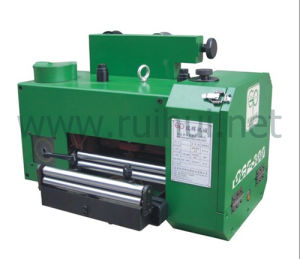 High Speed Gear Change Type Feeder Use in High Speed Press Line pictures & photos