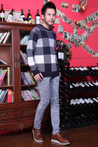 Men′s Sweaters 11 pictures & photos