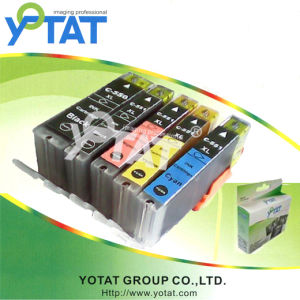 Ink Cartridge / Inkjet Cartridge/ CISS & Refillable & Compatible (Pgi-150 Cli-151 Pgi-250 Cli-251 Pgi-350 Cli-351)