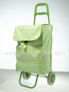 Shopping Trolley Bag (CF-ST002)