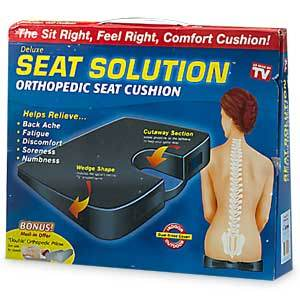 Seat Solution