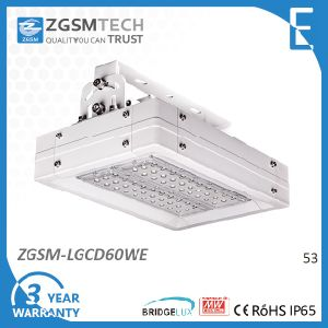 60W Ce RoHS LED High Bay Light Fixture with for Garage Warehouse Lighting pictures & photos