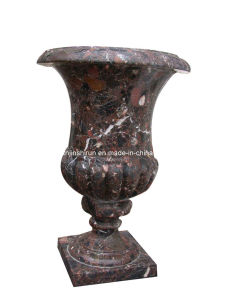 Marble Vase (VS316) pictures & photos