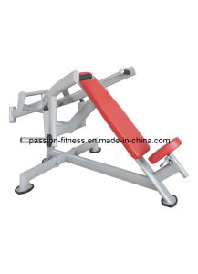 Seated Shoulder Press Commercial Fitness/Gym Equipment with SGS/CE