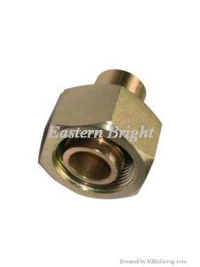 Hydraulic Welding Nipple (2WC 2WD)